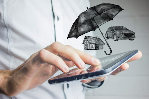 Umbrella Insurance policies from Louis Panciera Insurance of Westerly RI.